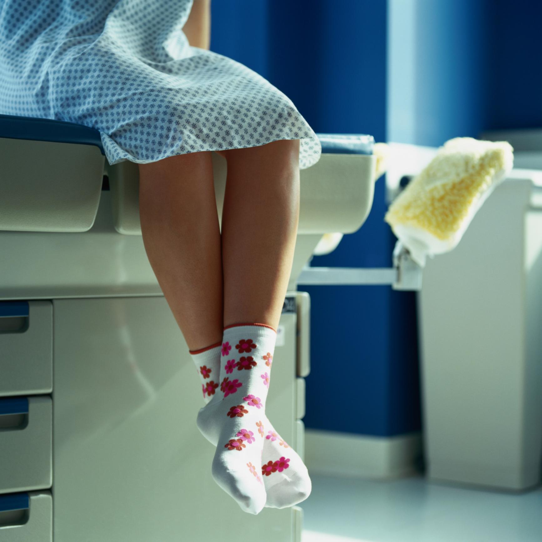 Patient Surveys