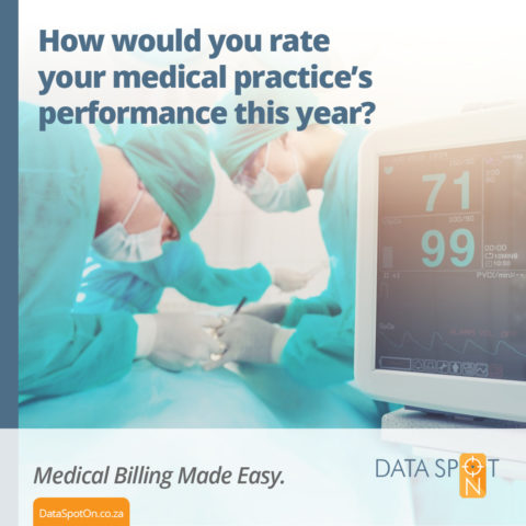 End of The Year Is A Time for Reflections: Are You Happy with Your Medical Billing?